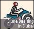 Dune Bashing In Dubai - Play at Kids' Game House!