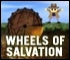 Wheels Of Salvation - Play at Kids' Game House!