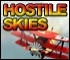 Hostile Skies - Play at Kids' Game House!
