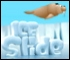 Ice Slide - Play at Kids' Game House!